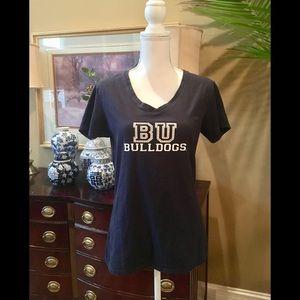 Champion XL Butler Short Sleeve T-Shirt EUC